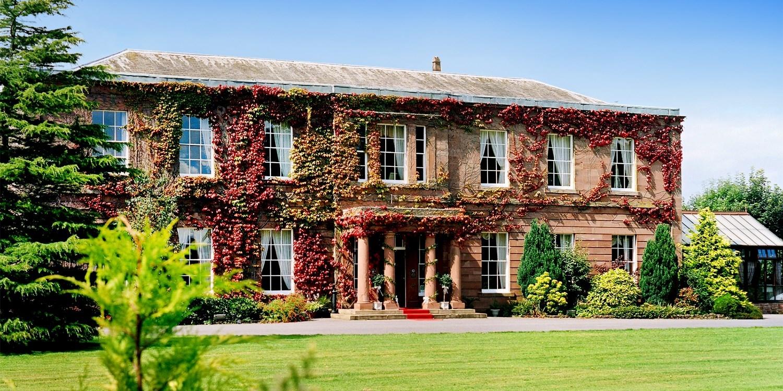 The Greenhill Hotel -- Wigton, United Kingdom