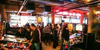 Headquarters Beercade Lakeview: Craft Beers & Games, 50% Off