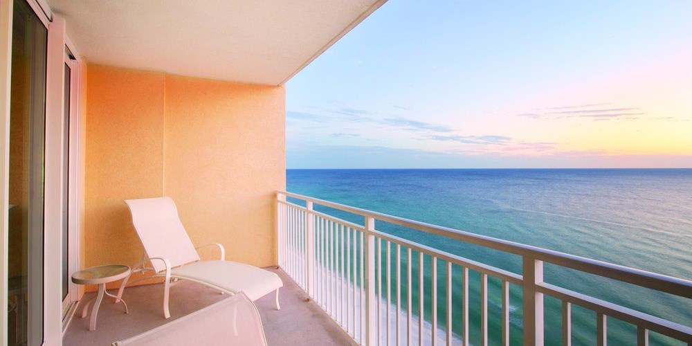 Wyndham Vacation Resorts Panama City Beach -- Panama City, FL