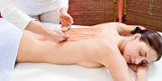 $99 -- Kensington Spa: Body Wrap w/Scrub & Foot Massage