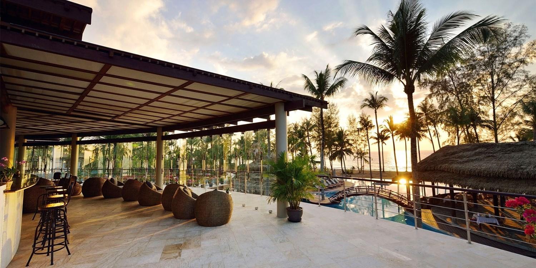 $232 – Khao Lak: 3-Nt Getaway at Adults Only Resort w/Spa -- Khao Lak, Thailand