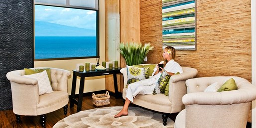 $159 -- Maui: Massage & Facial at New Wailea Spa, Reg. $280