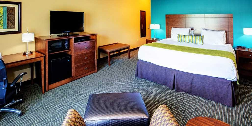 Travelzoo Deal: $69 -- French Lick, Ind.: New Hotel w/Breakfast, Save 45%