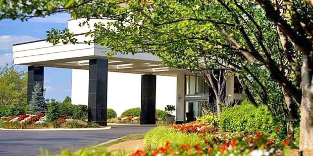 Tysons Corner Marriott -- Tysons Corner, VA