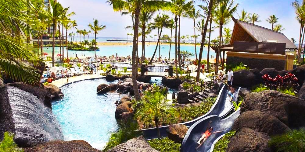 Grand Waikikian by Hilton Grand Vacations -- Honolulu, HI