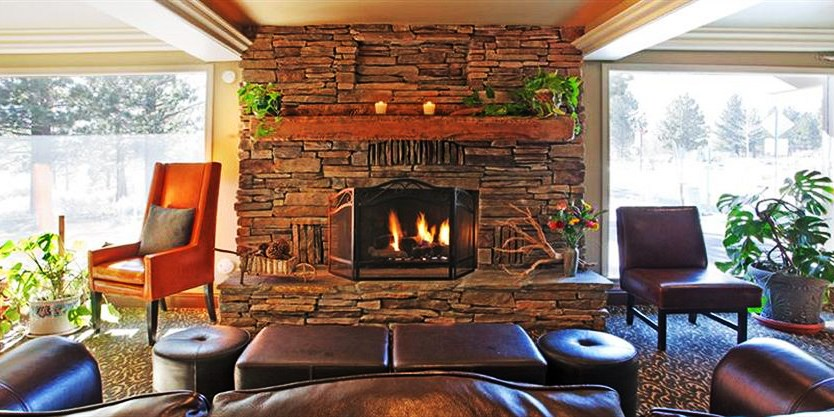 The Mammoth Creek Inn -- Mammoth Lakes, CA