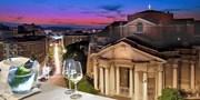 139€ -- Rome : nuit 5* en suite, pdj & transferts, -51%