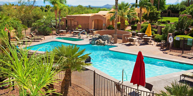La Posada Lodge & Casitas, an Ascend Hotel Collection Member -- Casas Adobes, AZ