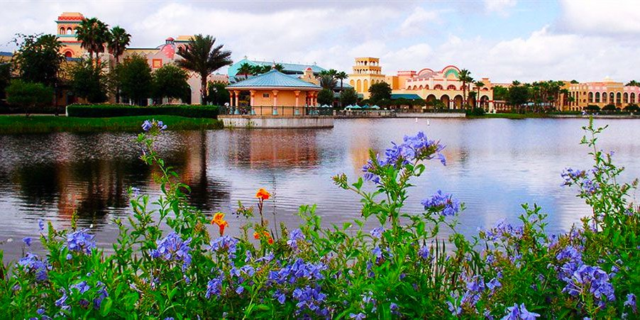 Disney's Coronado Springs Resort -- Bay Lake, FL
