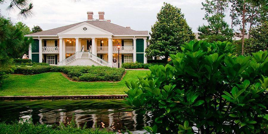 Disney's Port Orleans Resort - Riverside -- Lake Buena Vista, FL