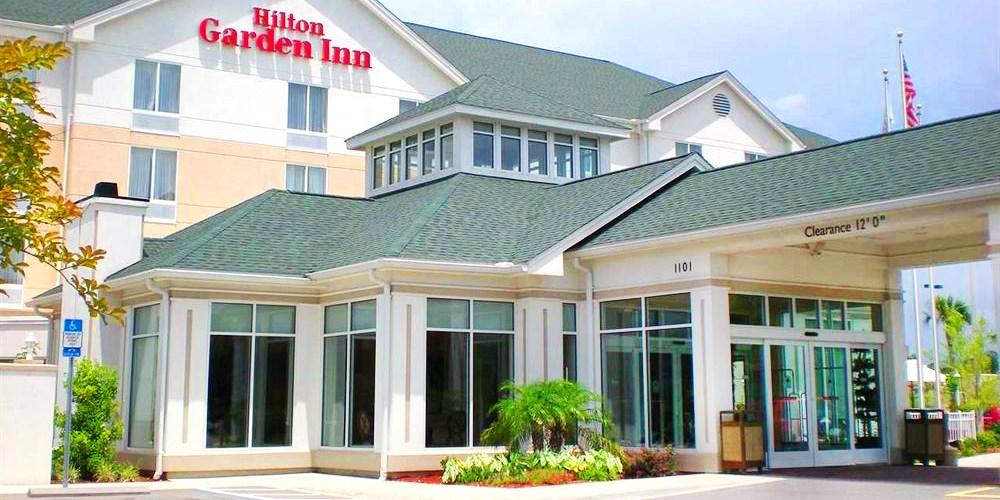 Hilton Garden Inn Panama City -- Panama City, FL