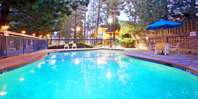Holiday Inn Express South Lake Tahoe -- South Lake Tahoe, CA