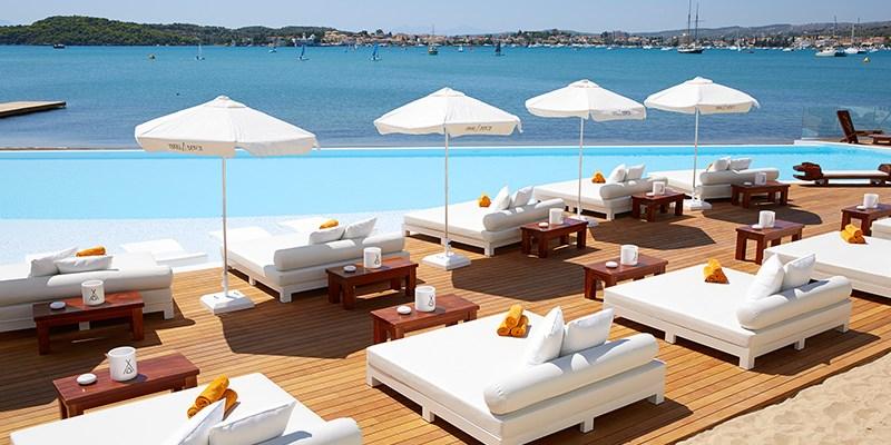 Nikki Beach Resort & Spa Porto Heli -- Ermionida, Greece