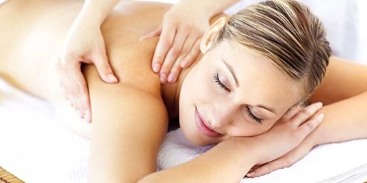 £37 -- Ashford Spa Day inc Massage & Facial, up to 58% Off