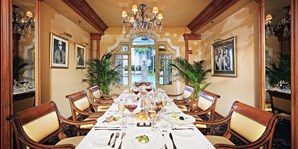 $125 -- The Biltmore: 5-Diamond Dining for 2 at Palme d'Or