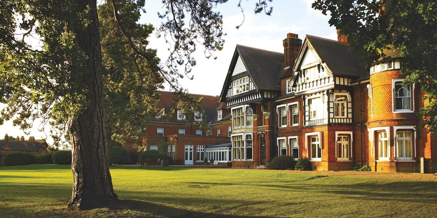 Woodlands Park Hotel -- Cobham