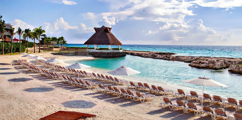 Hard Rock Hotel Riviera Maya, All Inclusive -- Playa del Carmen (all areas), Mexico