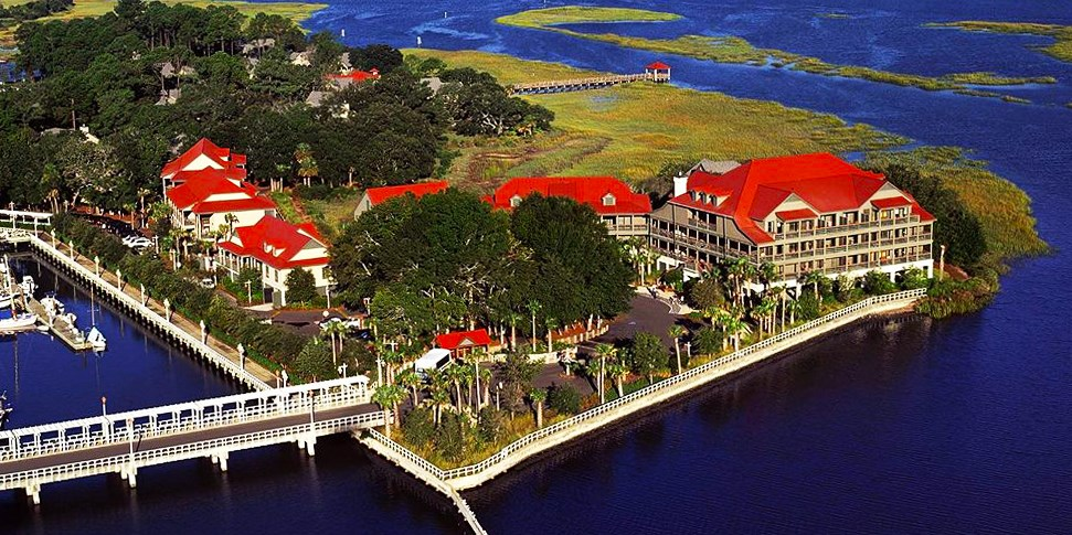 Disney's Hilton Head Island Resort -- Hilton Head, SC