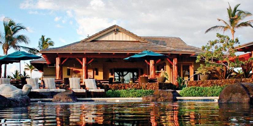 Castle Halii Kai at Waikoloa -- Puako, HI
