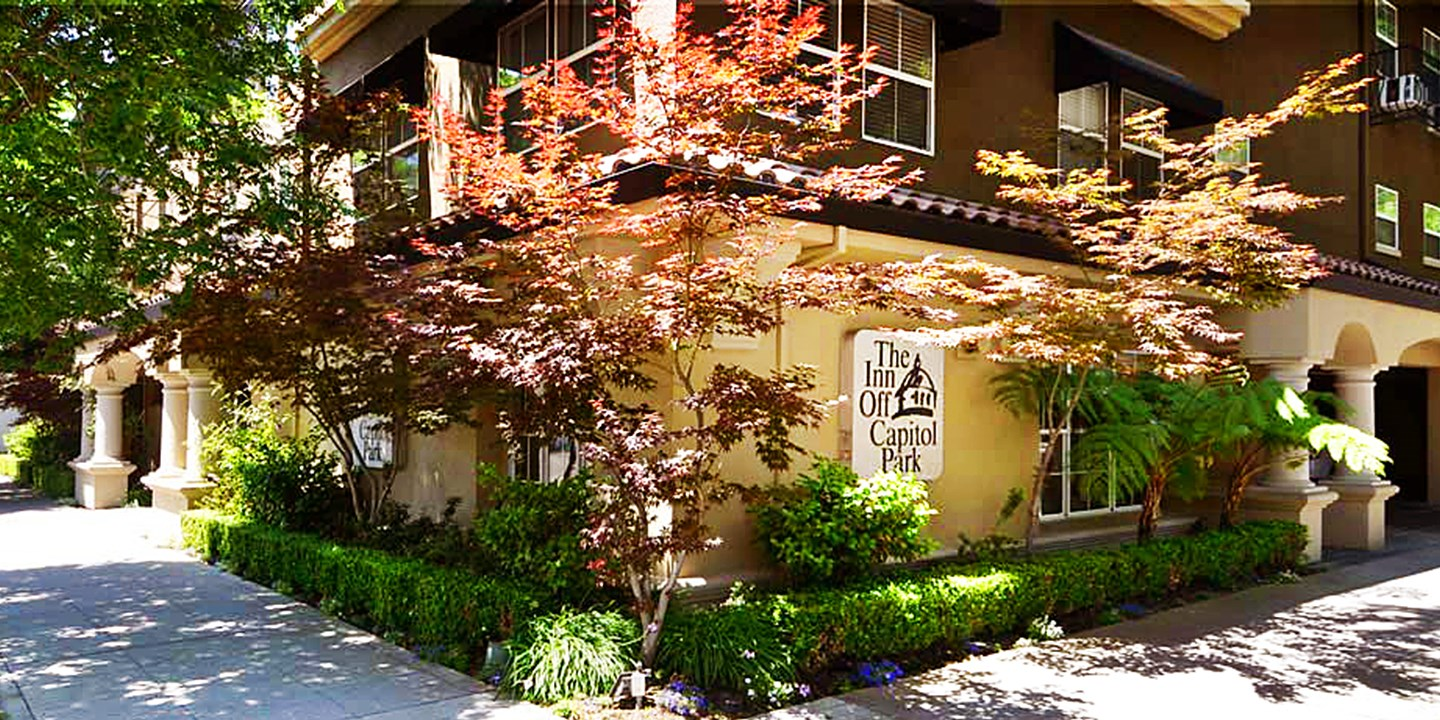 Inn Off Capitol Park, an Ascend Hotel Collection Member -- Sacramento, CA