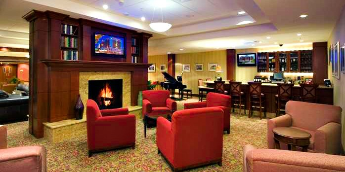 Hilton Garden Inn Albany Medical Center -- Albany, NY