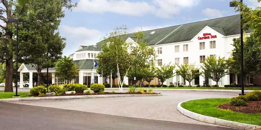 Hilton Garden Inn Syracuse -- East Syracuse, NY