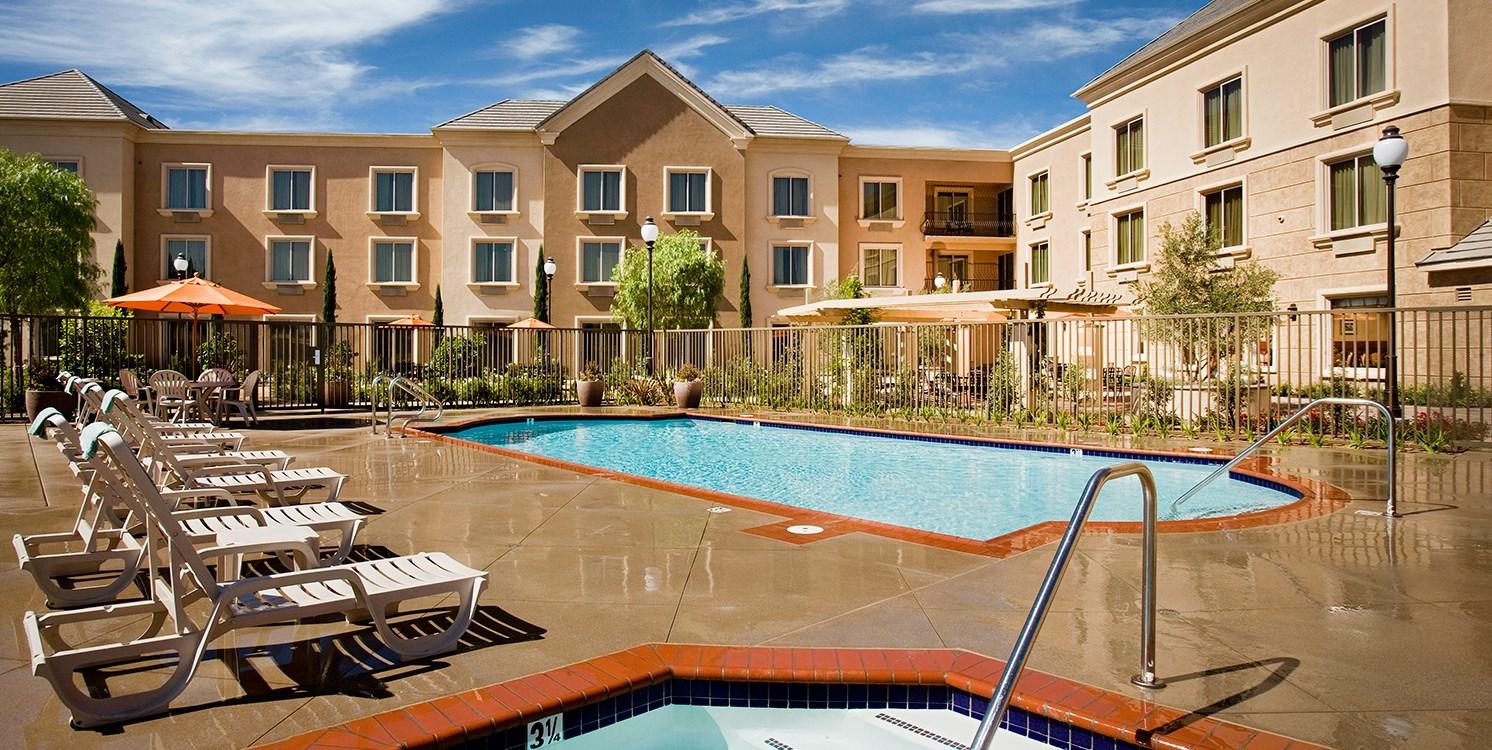 Ayres Hotel Chino Hills -- Chino, CA