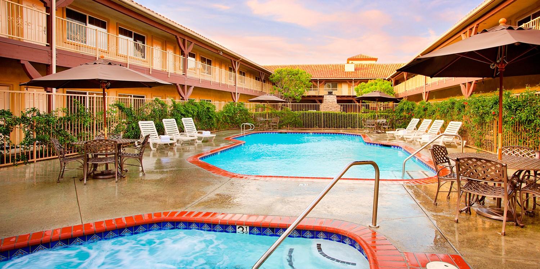 Ayres Lodge & Suites Corona West -- Corona, CA