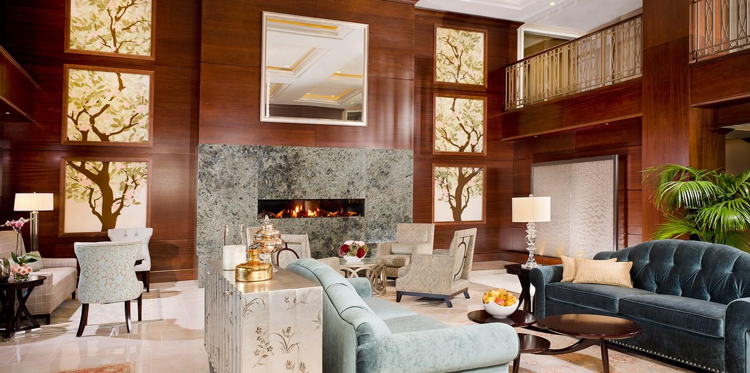 Ayres Hotel Fountain Valley / Huntington Beach  -- Fountain Valley, CA