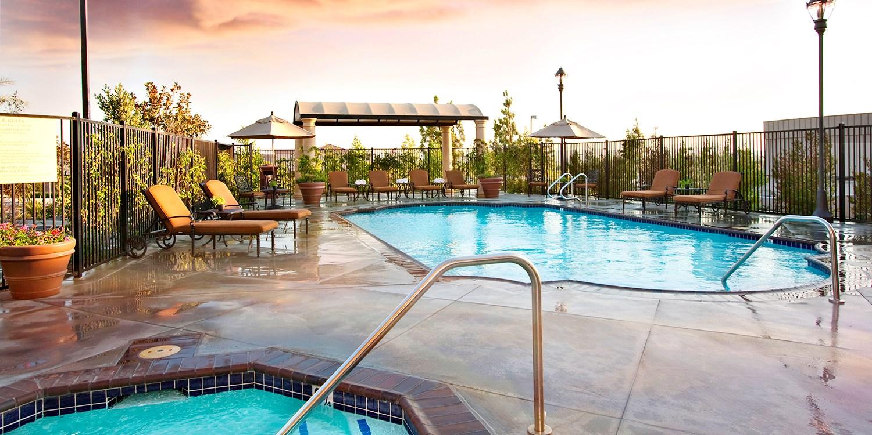 Ayres Hotel and Spa Moreno Valley -- Moreno Valley, CA