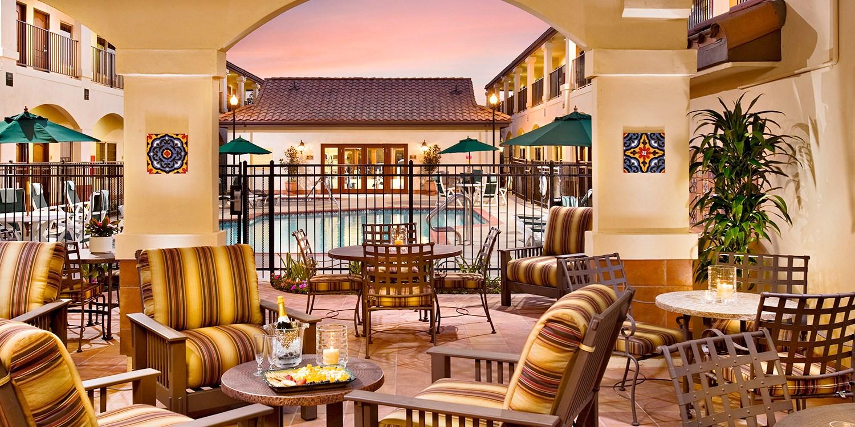 Ayres Hotel Redlands -- Redlands, CA