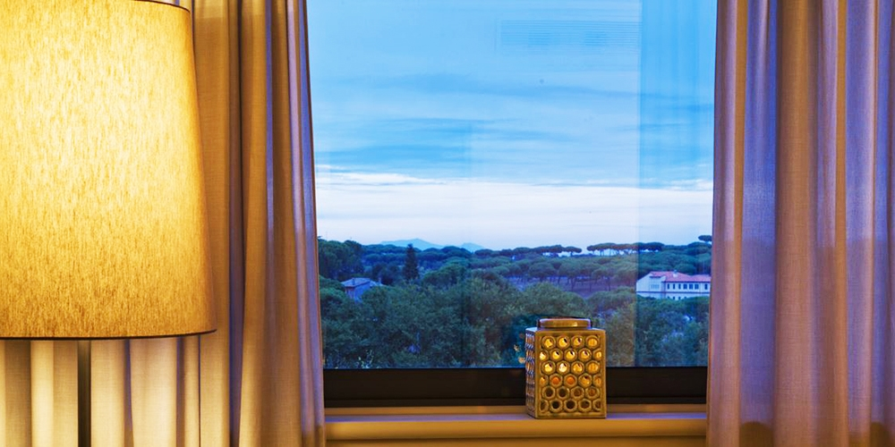 A.Roma Lifestyle Hotel -- Rome, Italy