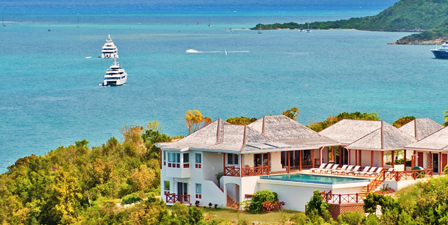 Nonsuch Bay Resort All Inclusive -- Antigua and Barbuda