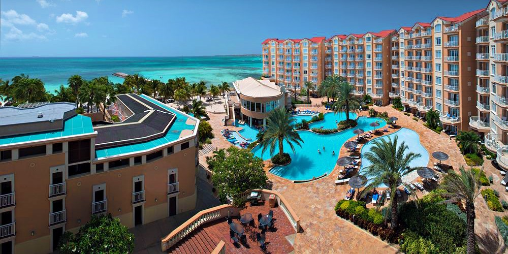 Divi Aruba Phoenix Beach Resort -- Palm Beach, Aruba