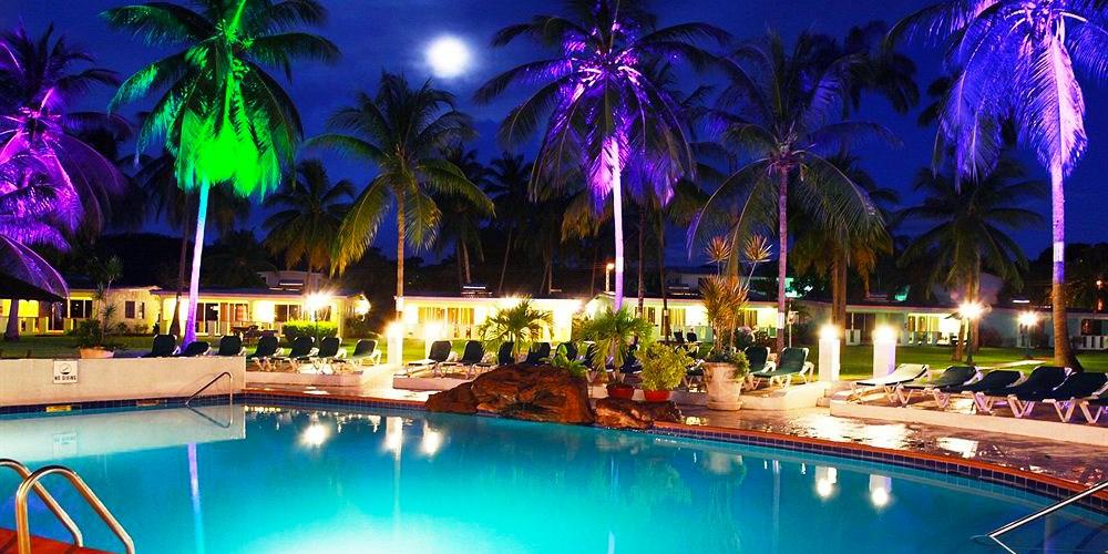 All Seasons Resort - Europa -- Holetown, Barbados