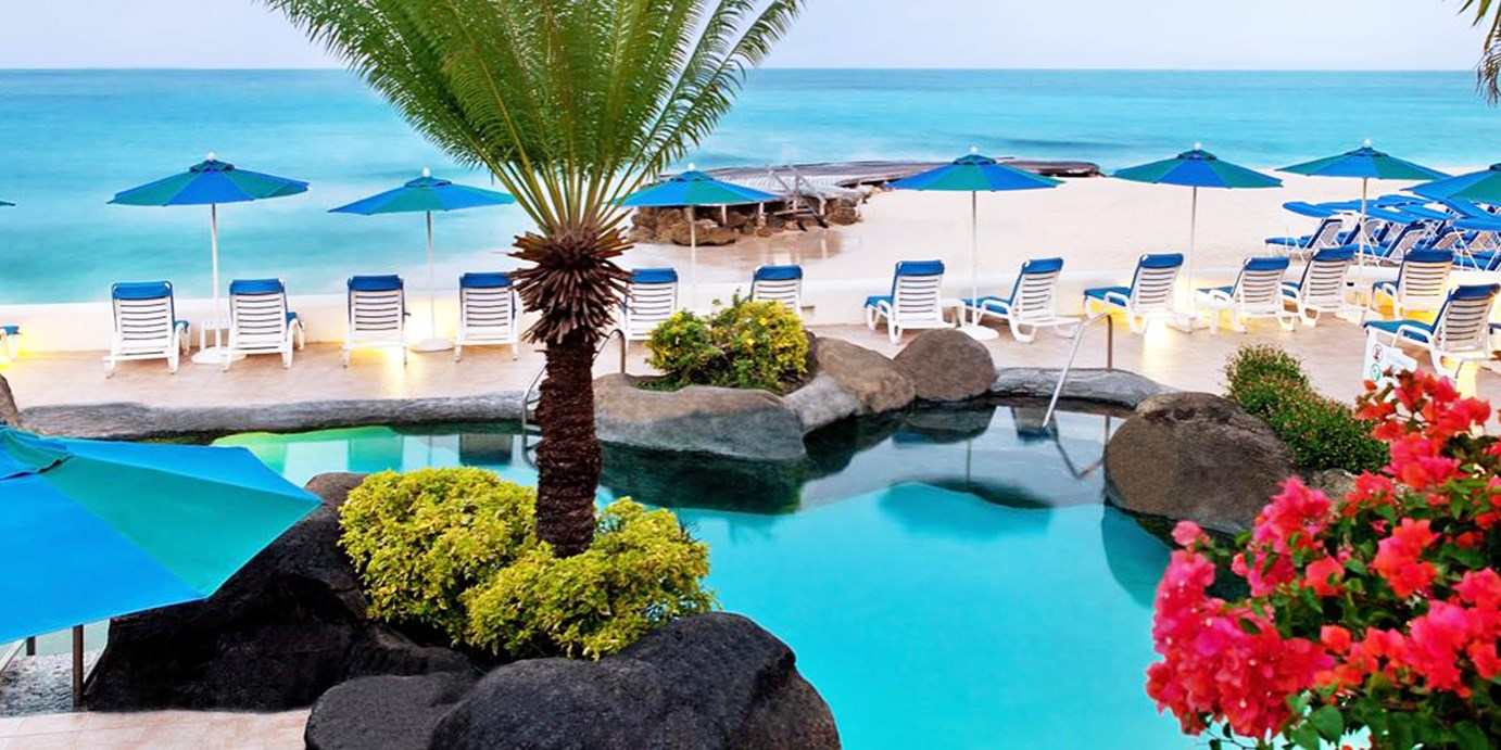 Crystal Cove - All Inclusive -- St. James, Barbados