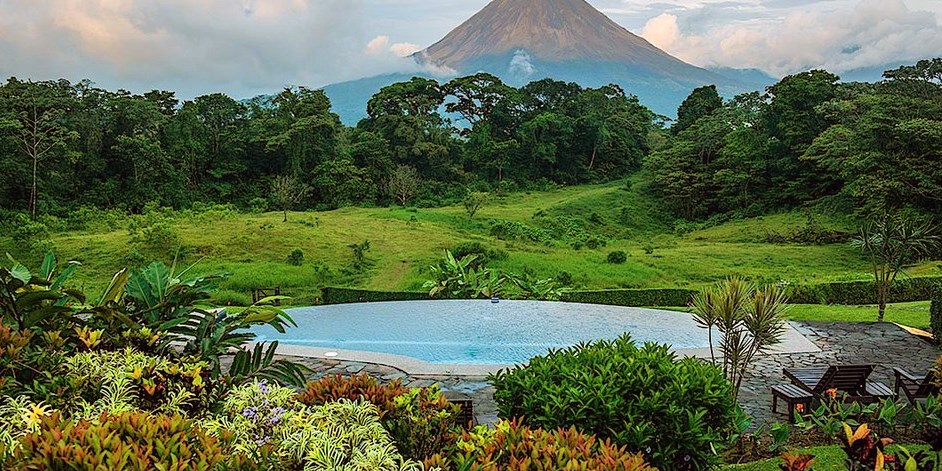 Hotel Arenal Lodge -- Arenal, Costa Rica