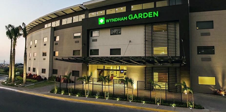 Wyndham Garden San Jose Escazu -- San Rafael de Escazú, Costa Rica