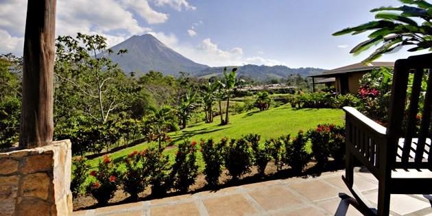 Hotel Arenal Manoa  -- Fortuna, Costa Rica