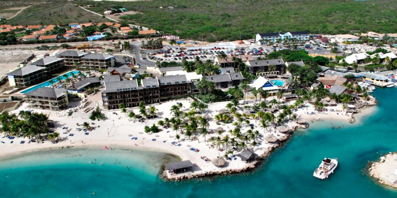Lions Dive & Beach Resort Curaçao -- Caribbean