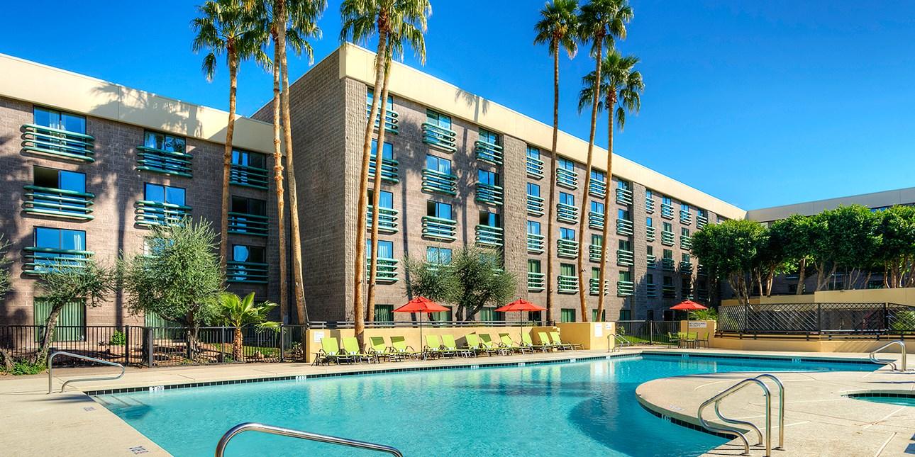 Radisson Hotel Phoenix North -- Phoenix, AZ