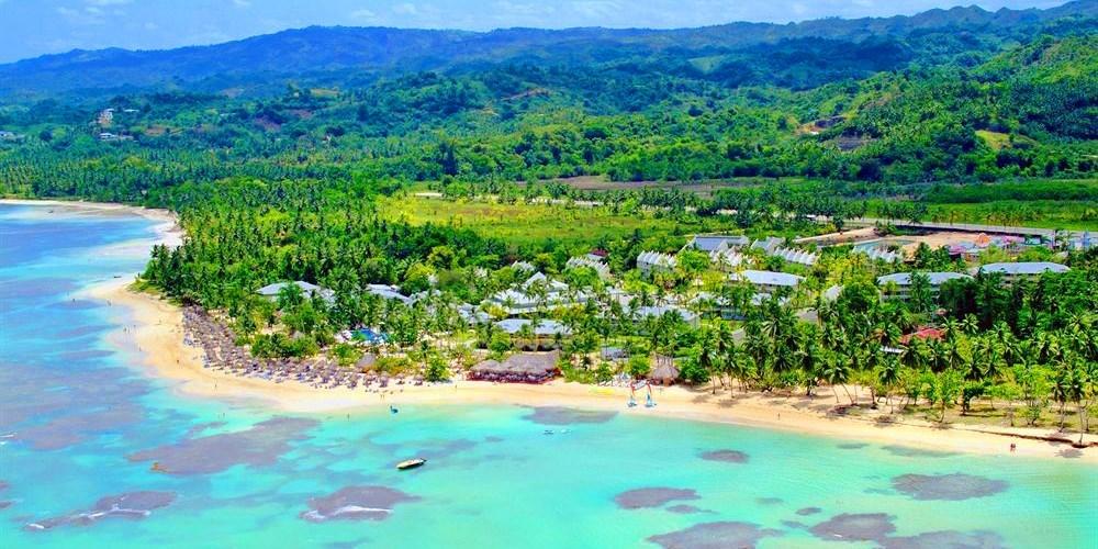 Gran Bahia Principe El Portillo All Inclusive -- Samana, Dominican Republic