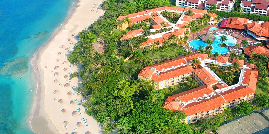 VH Gran Ventana Beach Resort - All Inclusive -- Puerto Plata, Dominican Republic