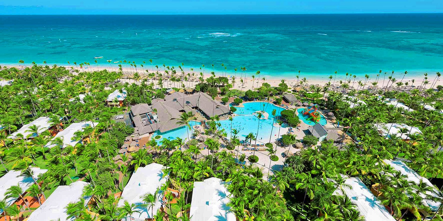 Iberostar Bavaro Suites - All Inclusive -- La Altagracia, Dominican Republic