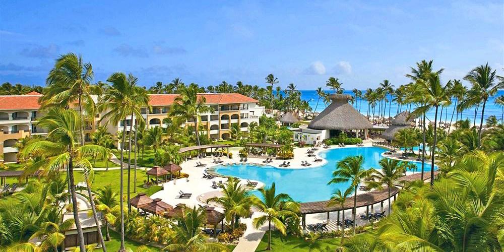 Now Larimar Punta Cana - All Inclusive -- La Altagracia, Dominican Republic