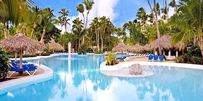 The Level at Meliá Caribe Tropical - All Inclusive -- La Altagracia, Dominican Republic