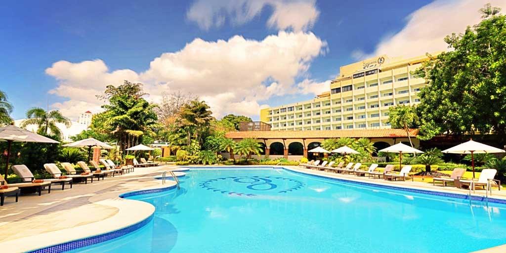RENOVATED El Embajador, a Royal Hideaway Hotel -- Santo Domingo, Dominican Republic