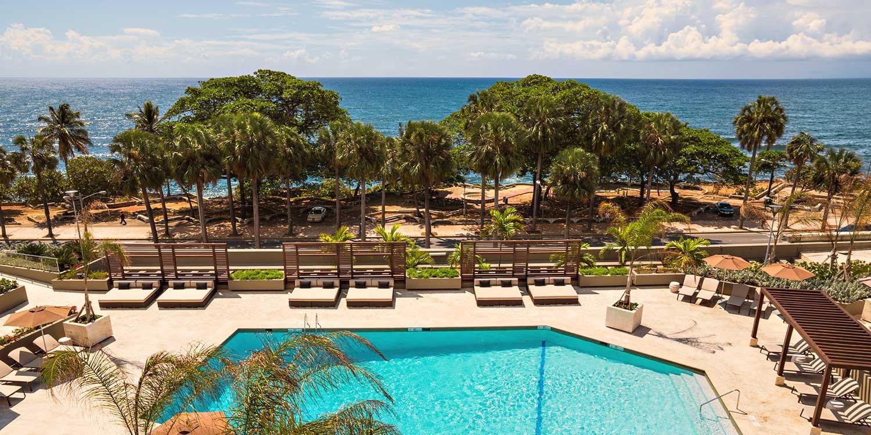 Member Exclusive – Santo Domingo4-Star  Hotel -- Santo Domingo, Dominican Republic
