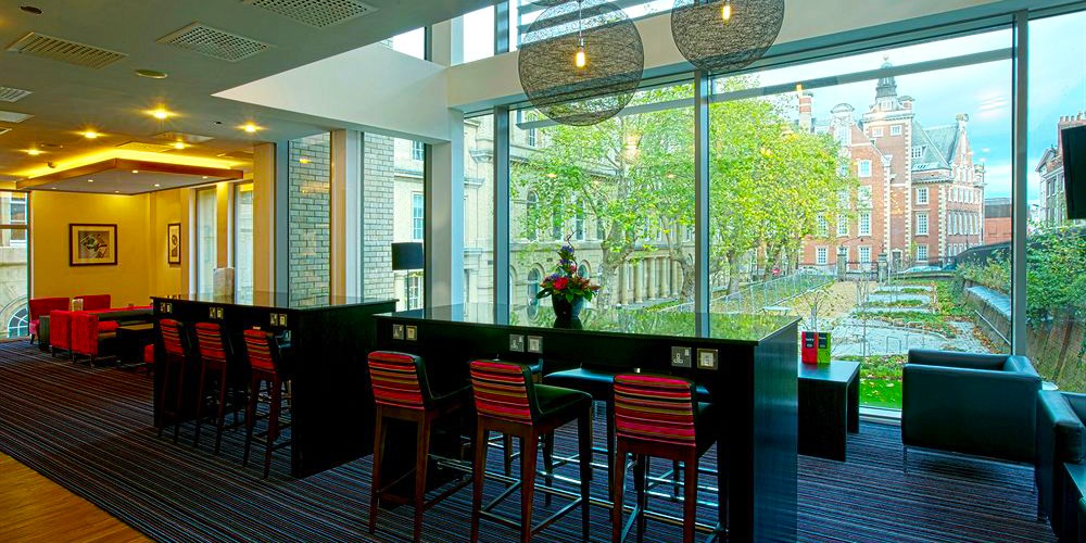 Hampton by Hilton York -- York, United Kingdom