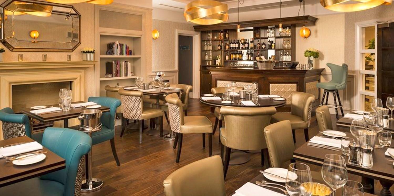 West Park Hotel -- Harrogate, United Kingdom